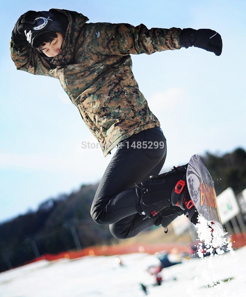 """Prix pour Nouveau Style Up SouthPlay """"Hiver Étanche Ski-Snowboard Foncé Kaki Militaire Veste"""