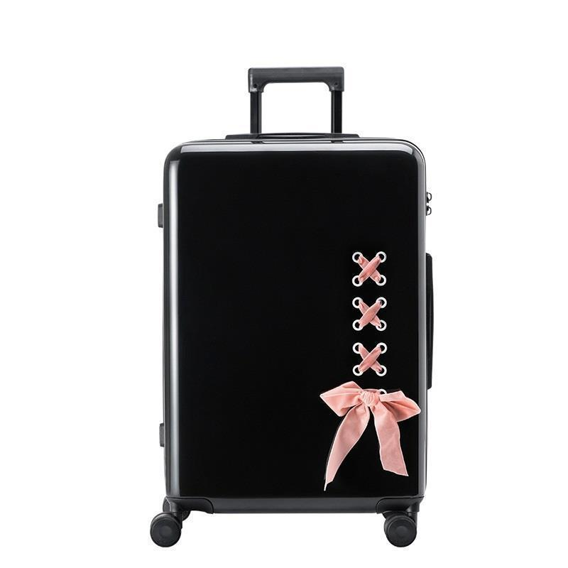 20 24 inch fashion travel trip wheels de viaje con ruedas envio gratis suitcase maletas koffer