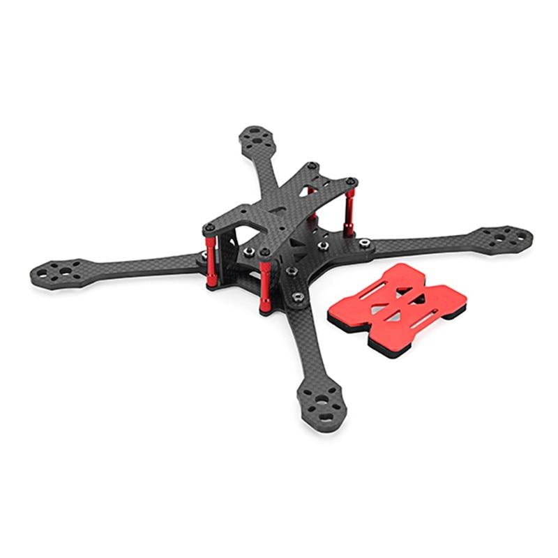 Minibigger Racer 255mm 275mm Kohlefaser 4mm Arm RC Drone FPV Racing ...