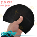 Professional Manipulation Cards Free Shipping King Stage Magic Tricks Props Toys Price Is For One Piece