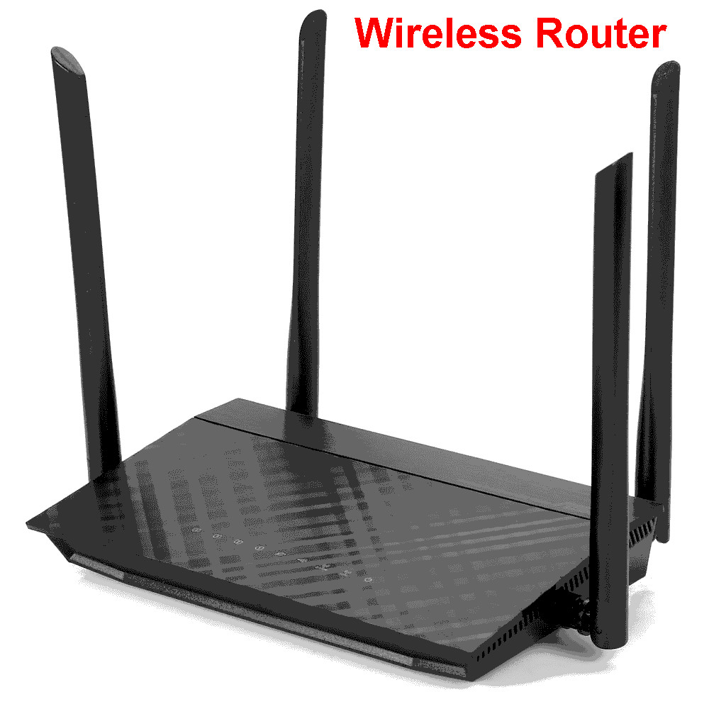 100% working for asus RT-AC1200 802.11AC 1200Mbps (300Mbps/ 2.4GHz + 867 Mbps/5G) Dual-Band Wireless WiFi Router цена и фото