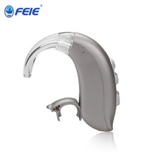The latest Technology Ear Care Medical Device Digital Deaf Aid MY-26 Behind the Ear for Old People Hearing