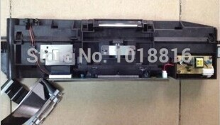 Free shipping 90% new original  for HP M5025 M5035 Scanner head assembly Q7829-60107 Q7892-60166 printer parts on sale free shipping 90% new print head for hp7000 hp6500a hp7500a hp920 printer head on sale