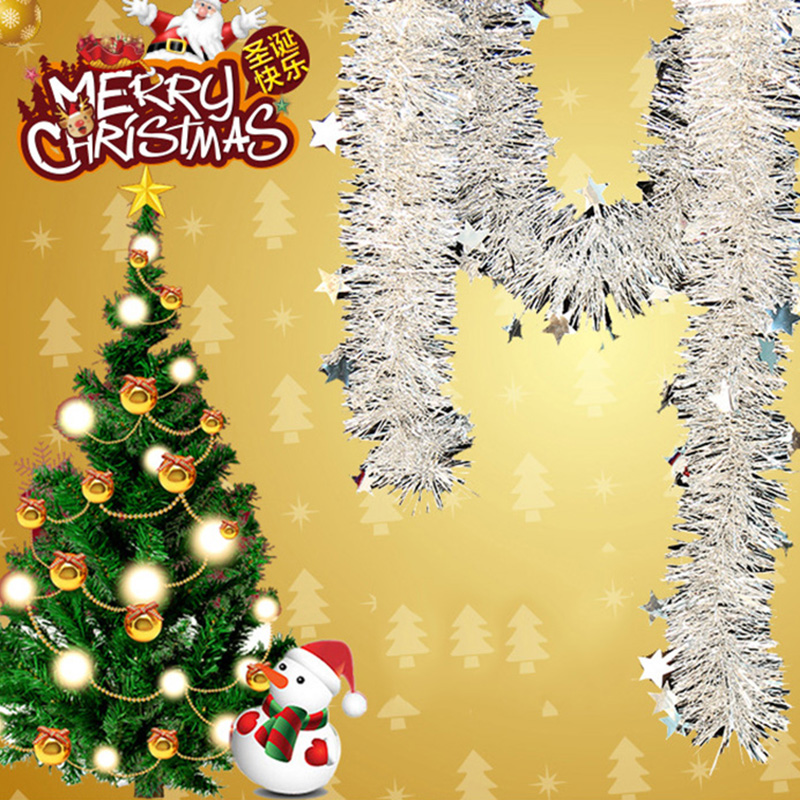 Christmas garland crafts promotion shop for promotional for B m xmas decorations