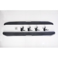 Car New Doors Side Running Step Boards Bar Set For Land Rover Discovery Sport [QPA298]