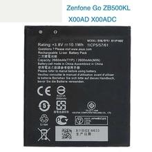 Orginal B11P1602 Phone Battery For ASUS Zenfone Go ZB500KL X00AD X00ADC 2600mAh