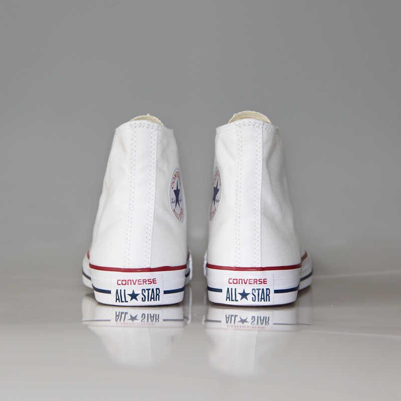 e04a1468e1 ... new Original Converse all star shoes Chuck Taylor men's and women's  unisex high classic sneakers Skateboarding ...