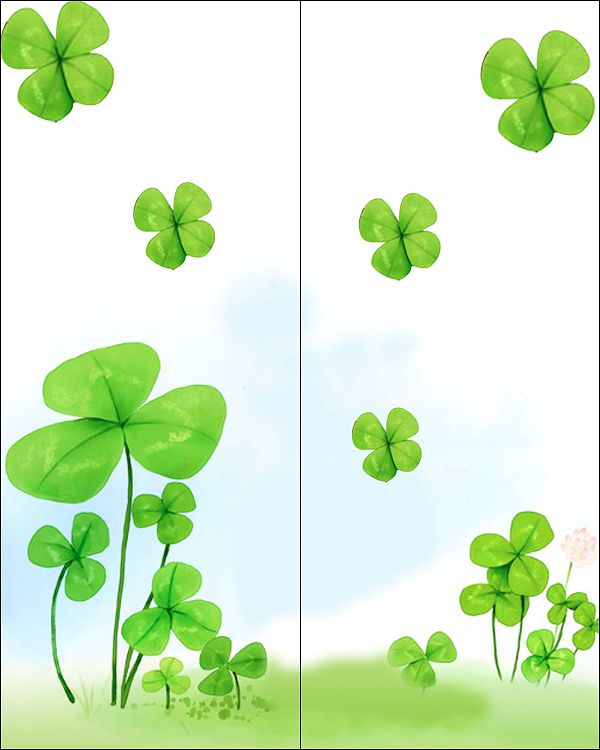 Photography Background 200Cm*150Cm New Arrival  New Photo Studio St Pattys Day Zzj17