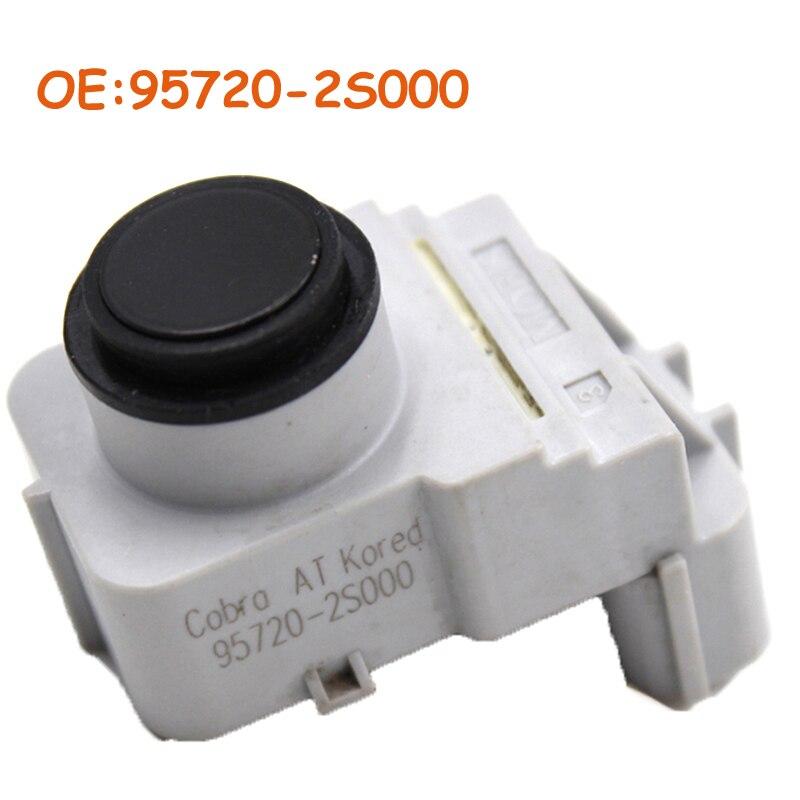95720-2S000 Hohe Qualität Parkplatz Radar Sensor PDC Parkplatz Sensor Für Hyundai Tucson IX35 09-13 Für Kia 957202S000 95720 2S000