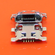 Micro 5P USB mini jack socket female connector for HuaWei G7 G7-TL00 for Lenovo A708t S890 Alcatel 7040N charging port 20pcs lot mini usb 5p female jack smd smt socket for pcb terminals connector free shipping