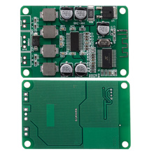 1pc Professional TPA3110 AMP High Power 2x15W Bluetooth Audio Amplifier Board For Speaker