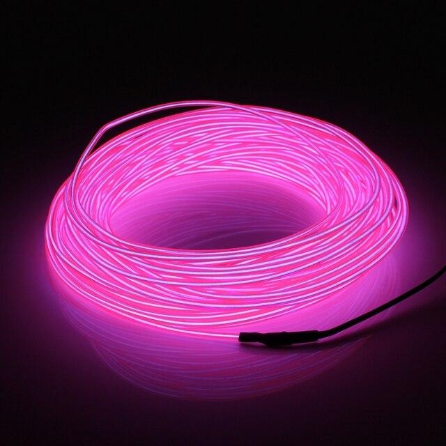 tube lumineux led