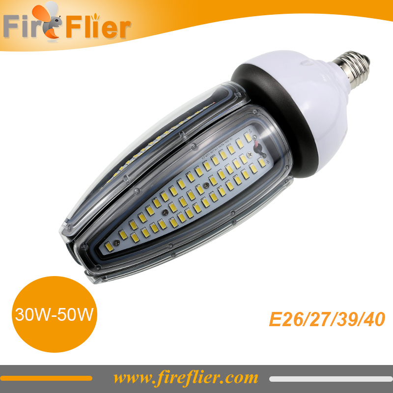 15pcs e26 e27 waterproof bulb 40w low bay light e40 50w workshop lamp led 40w street luminaire ip65 spotlight e39 outdoor garden e26 e27 15 1w led bulb