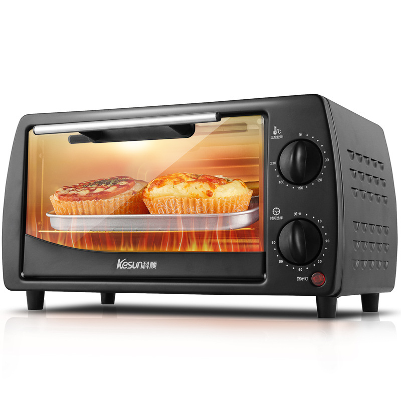 China Electric Oven Toaster Oven: Multifunctional Mini Oven Household Electric Oven With