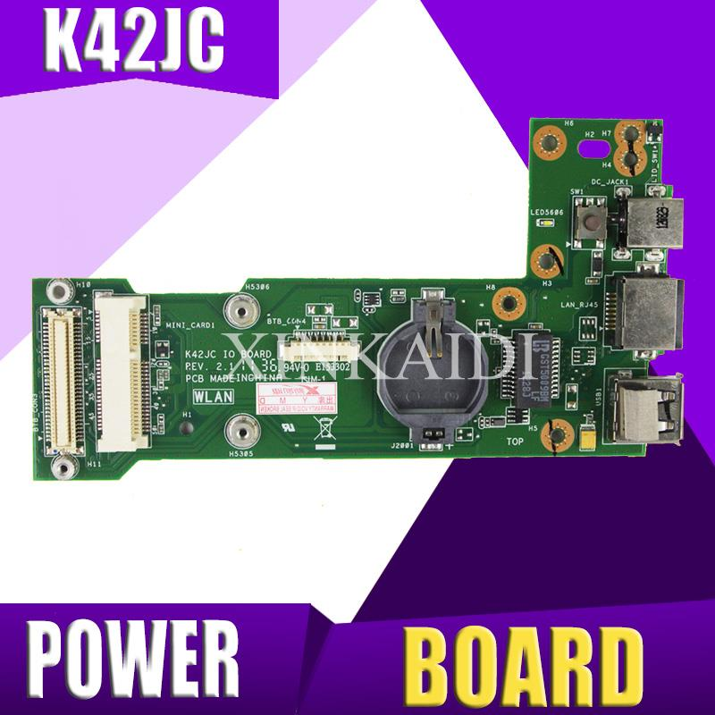 ASUS K42JR LAN DRIVERS (2019)