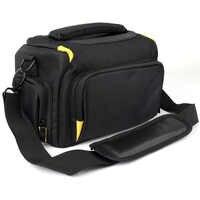 Camera Case Bag for Nikon P1000 D7500 D7200 D5600 D5500 D3500 D3400 D750 D850 D500 D610 D600 D700 D800 D7100 D7000 D5300 D5200