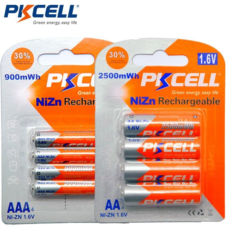Аккумулятор PKCELL 4 .