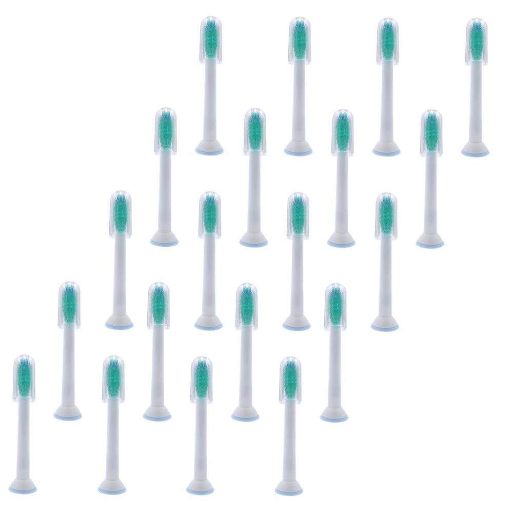 Replacement Toothbrush Heads for Philips Sonicare ProResults HX6942 HX6530 HX9340 HX6930 HX6950 HX6710 HX9140 R710 16pcs lot replacement toothbrush heads for philips sonicare proresults hx6014 hx9332 hx6930 hx9340 hx6950 hx6710 hx9140 hx6530
