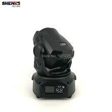 90 W Led Moving Head Spot Light DMX 14CH 3 prismes/gobos LED Éclairage de Scène