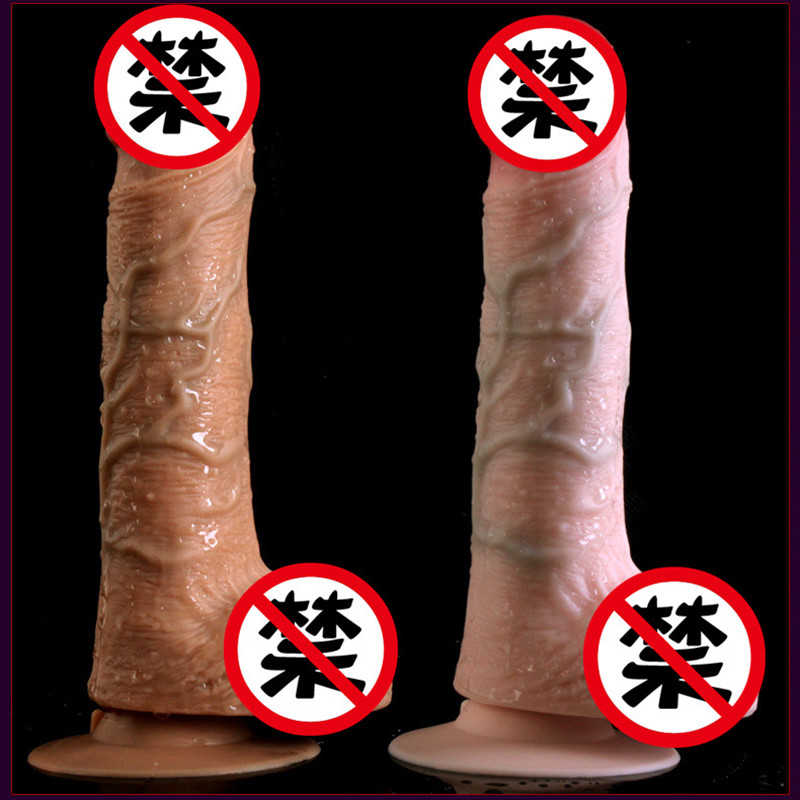 SexShop Silicone Vibration Dildo Realistic Suction Cup Big Dildo Male Artificial Penis Masturbator Dick Adult Sex Toys For Woman hot silicone vibration dildo realistic suction cup dildo male artificial penis dick female masturbator adult sex toys for woman