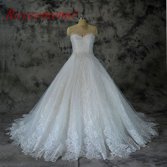 hot sale off the shoulder special lace design Wedding Dress factory ...