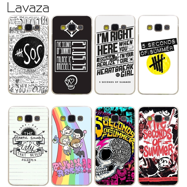 Lavaza 5sos 5 seconds of summer case for samsung galaxy a3 a5 a8 j1 lavaza 5sos 5 seconds of summer case for samsung galaxy a3 a5 a8 j1 j2 j3 m4hsunfo