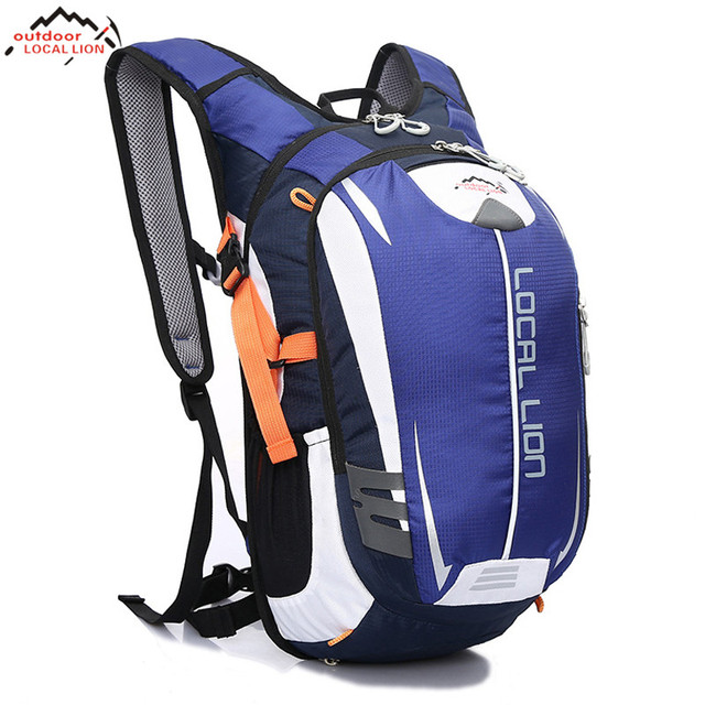Respro High Viz Hump Rucsac Cover Waterproof 00106122 9999 1 Large Source ·  LOCAL LION Cycling Backpack Outdoor Sports Equipment Cycle Rucksack 6119149ae0fbd