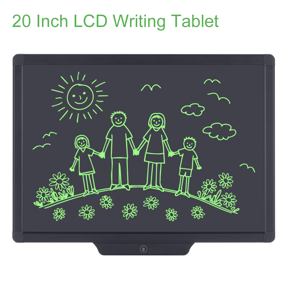 20 inch writing tablet