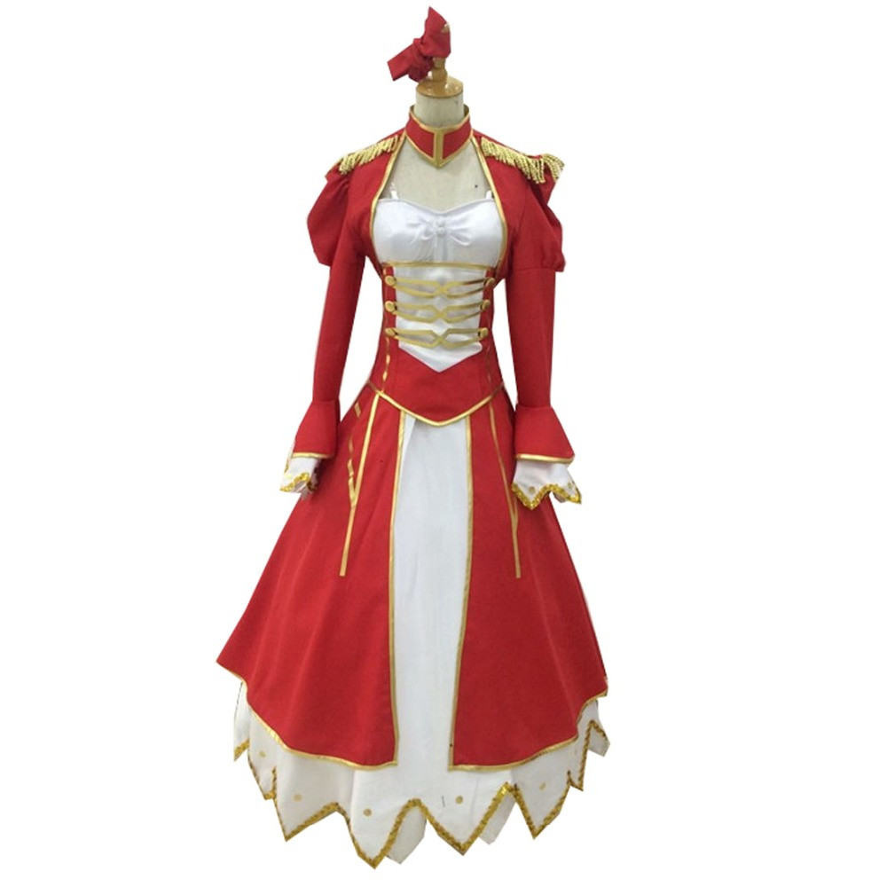 51f1261581 Worldwide delivery nero cosplay costume in NaBaRa Online