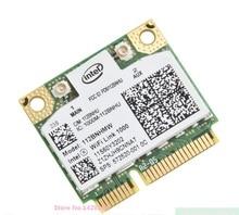 SSEA Neue original Für Intel WiFi Link 1000 112 BNHMW Halb Mini PCI-E 802.11b/g/n wireless karte für IBM T410 SL410 X201i 60Y3203