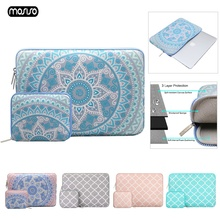 MOSISO Laptop Bag Notebook Bag 11.6 12 13.3 14 15.6 inch Case For 2018 New Macbook Pro 13 15 Laptop Sleeve for Asus Acer HP Dell цена 2017