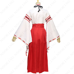 Image 2 - Anime Sewayaki Kitsune no Senko san The Helpful Fox Senko san Cosplay Costume custom made