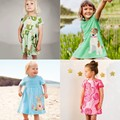Лето поступила новая мода детская одежда ДЕВОЧЕК ПЛАТЬЯ ДЛЯ ДЕВОЧЕК ДЕВОЧКА ОДЕЖДА ДЕТСКАЯ ОДЕЖДА ШВЕЦИИ ДЕТИ Русалка шаблон