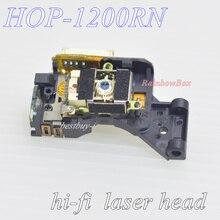 HOP   1200 ใหม่ HOP 1200R N 1200RN สำหรับ CD DVD SACD เลเซอร์ Len HOP1200RN 1200R N Optical Pickup