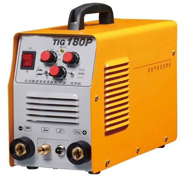 MOSFET TIG-180P TIG сварочный аппарат инструменты SALE1