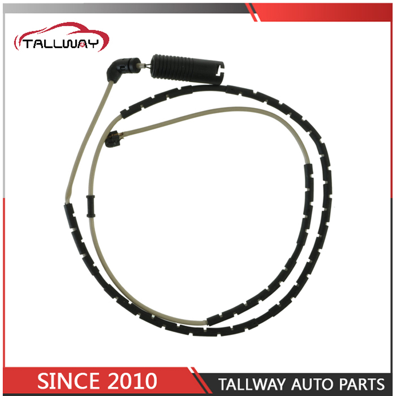 Bmw Z4 Brake Pad Replacement: High Quality Rear Brake Pad Wear Sensor 34356757896 For
