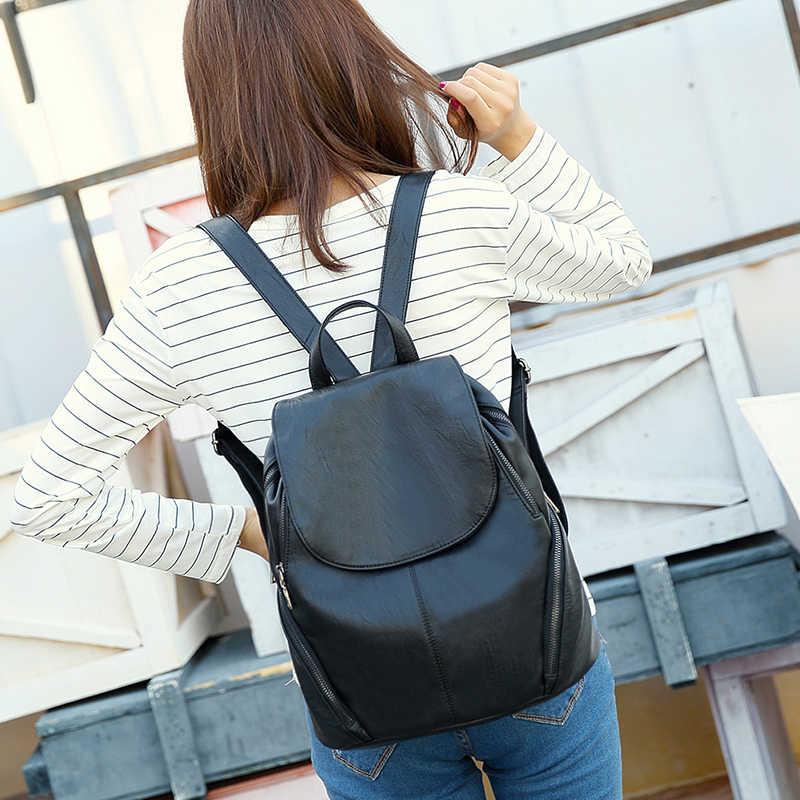 Luksusowe czarne kobiety plecak prawdziwej skóry krokodyla wzór kobiet plecak elegancka pani ramię torby szkolne dla dziewczynek N033