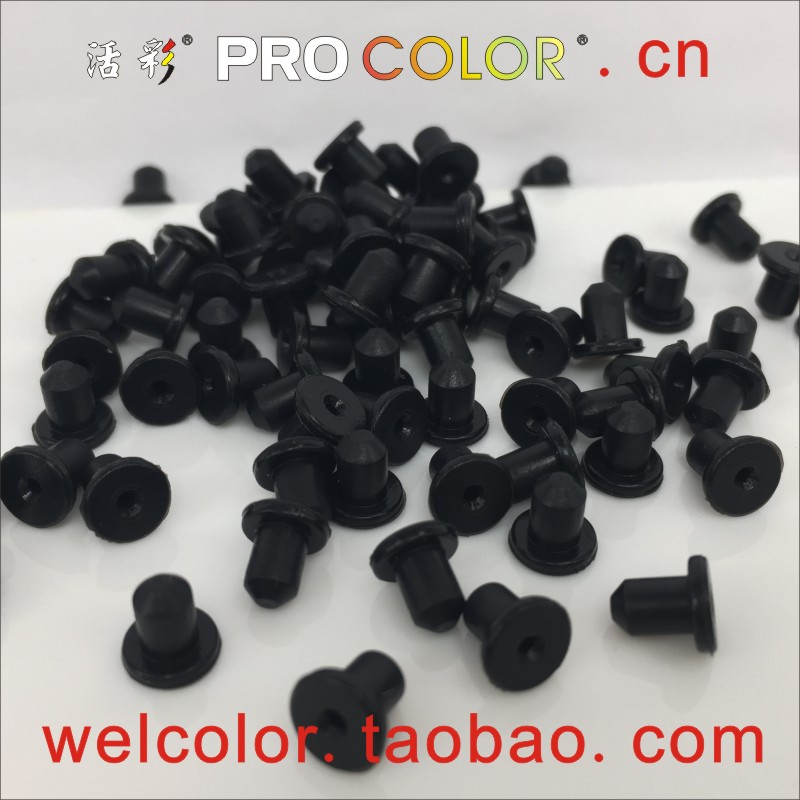 1.5mm Width 8.5mm OD Pack of 50 uxcell O-Rings Nitrile Rubber 5.5mm Inner Diameter Round Seal Gasket