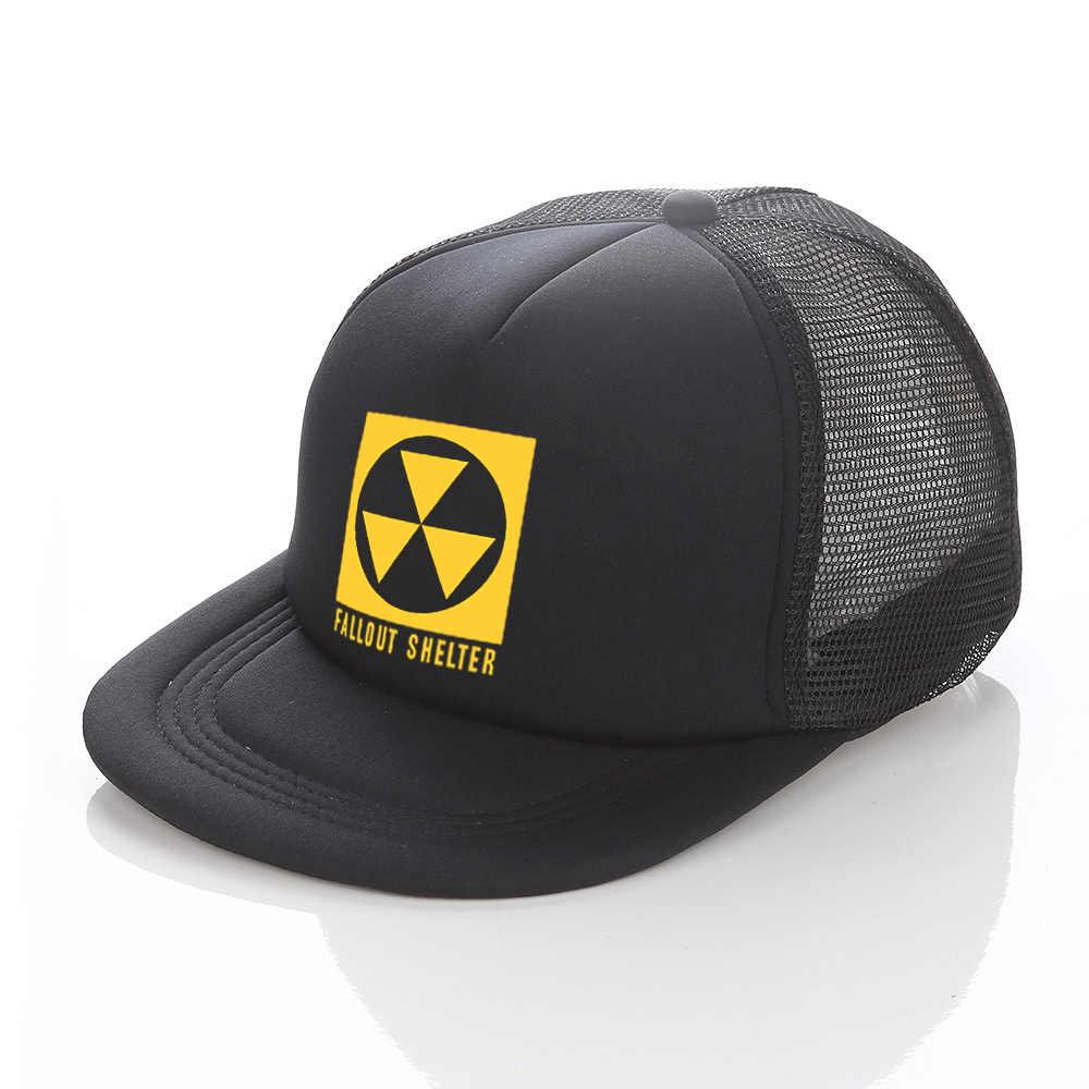... Pip boy Fallout 76 Baseball Cap America Fallout Shelter Dad Hat Women  Men Vault-TEC ... 4b6c920d2b3f