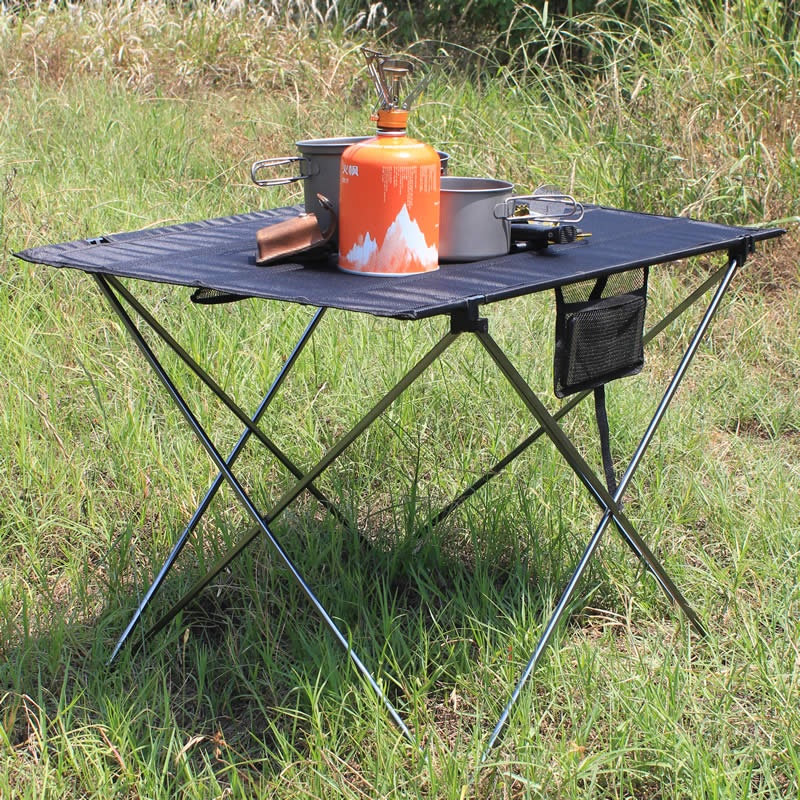 Portable Foldable Table Camping Outdoor Furniture Computer Bed Tables Picnic 6061 Aluminium Alloy Ultra Light Folding DeskPortable Foldable Table Camping Outdoor Furniture Computer Bed Tables Picnic 6061 Aluminium Alloy Ultra Light Folding Desk