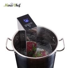 ITOP Low temperature vacuum cook pure boiled machine steak cooker vacuum food processing machine sous vide cooking Machine