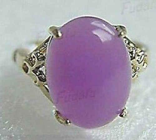 การจัดส่งสินค้า> >>>สวยสีม่วงหยกแหวนขนาด7 8 9 10 #