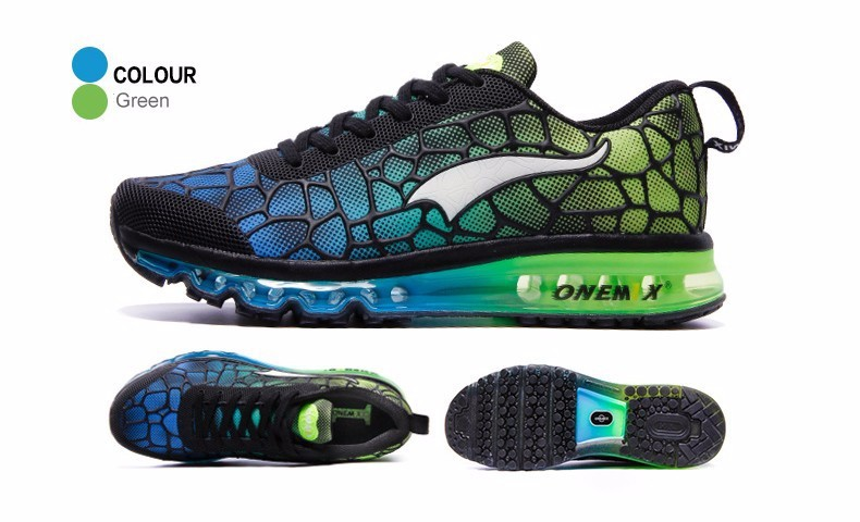 ONEMIX 16 running shoes for man cushion sneaker original zapatillas deportivas hombre male athletic outdoor sport shoes men 17