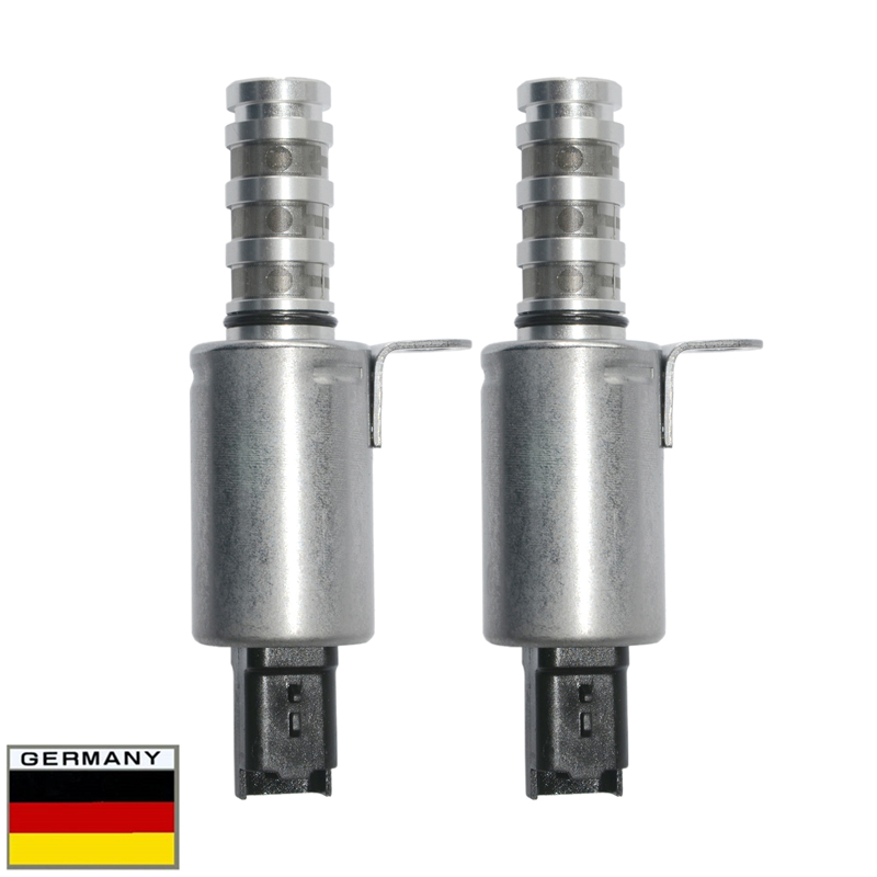 AP02 pair OIL CONTROL VVT solenoid valve For Mini Clubman R55 R56 Cooper S One  For BWM F20 F21 F30 F31 114i 116i 118i 120i 316i valve solenoid valve control valve 12 - title=