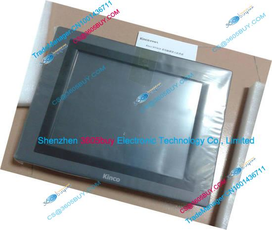 15 inch HMI touch screen MT4720TE 1024*768 New original
