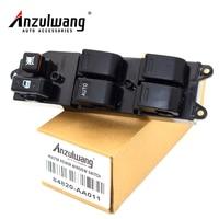 ANZULWANG 84820 AA011 84820AA011 Power Window Regulator Master Switch For Toyota Corolla Camry Avalon
