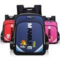 Милые водонепроницаемые детские школьные сумки для девочек и мальчиков  детский школьный рюкзак  школьные сумки  рюкзак для начальной школ...