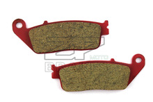 Motorcycle Parts Brake Pads For BMW C 600 Sport Highline Scooter 2012 2014 Rear OEM New