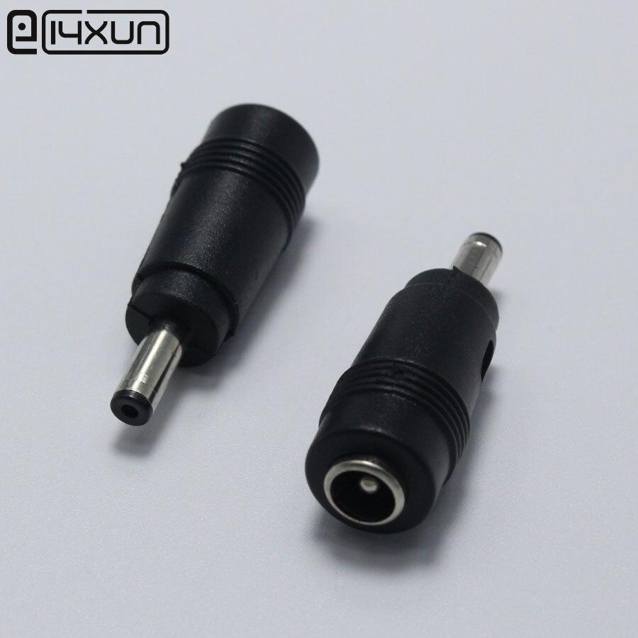 INLINE BLACK SWITCH 3.5 x 1.35MM DC BARREL CONNECTORS
