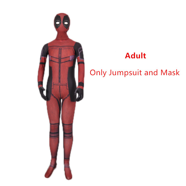 Adult Jumpsuits